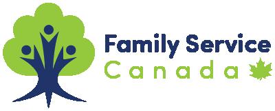 Family Service Canada Logo