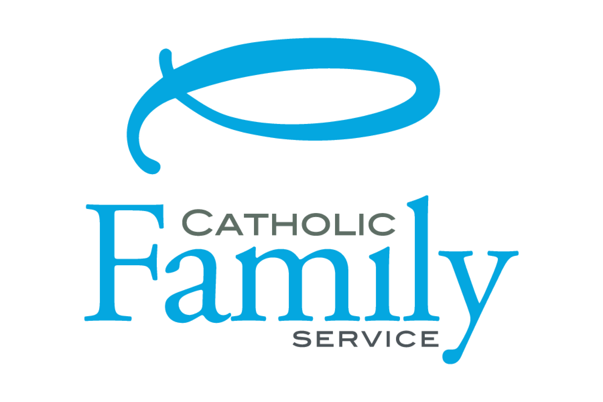Catholic Family Service Logo