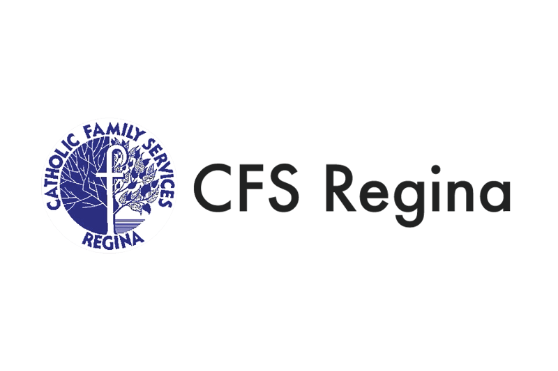 Catholic Family Services Regina Logo
