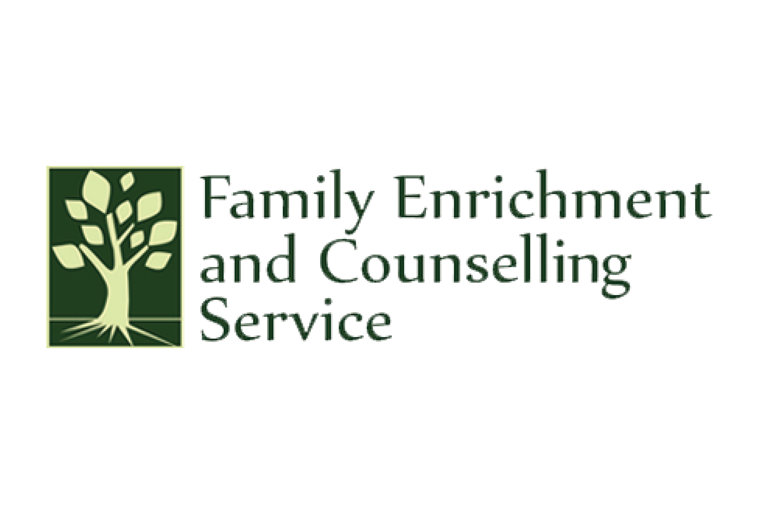 Family Enrichment and Counselling Logo