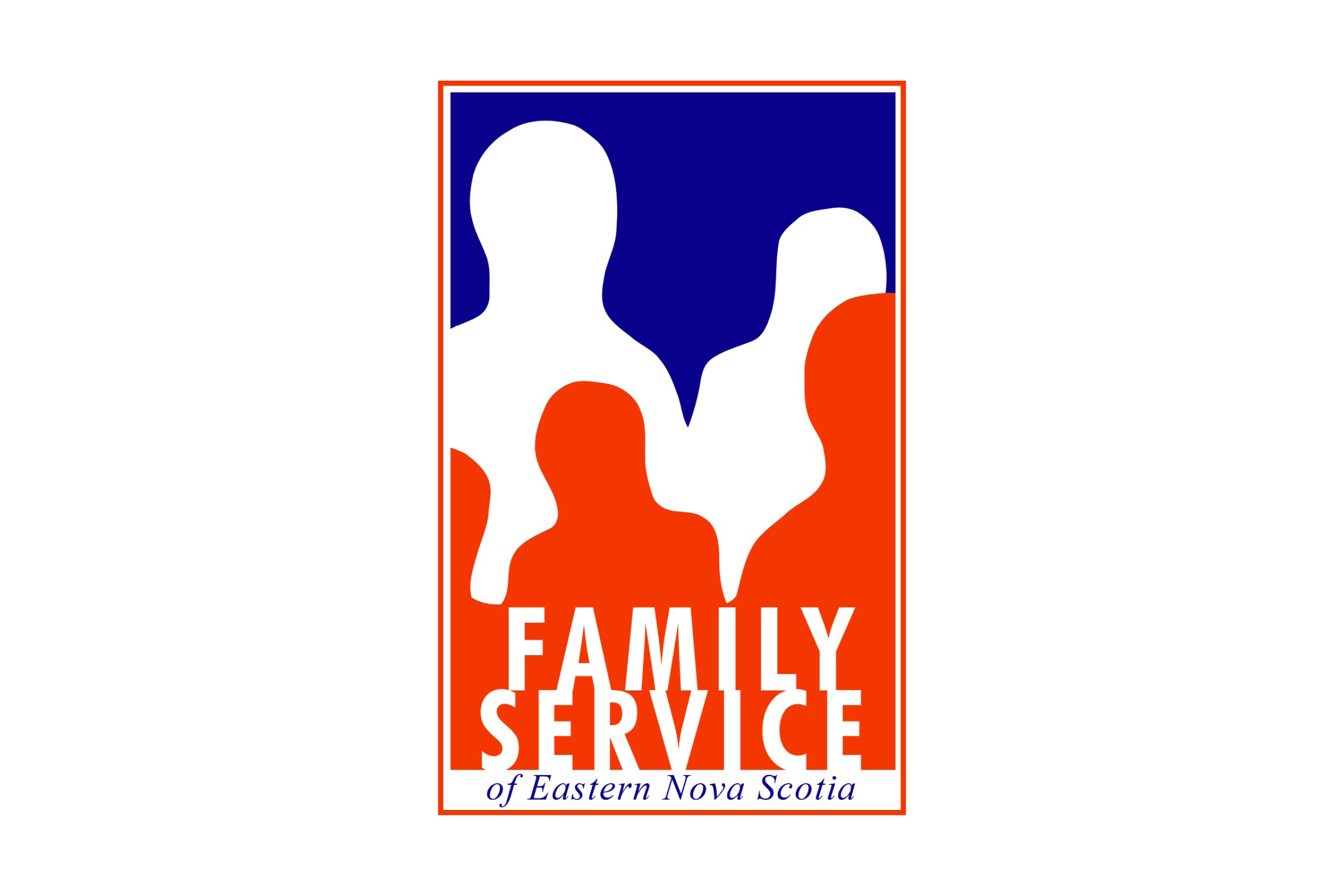 Family Service of Eastern Nova Scotia Logo
