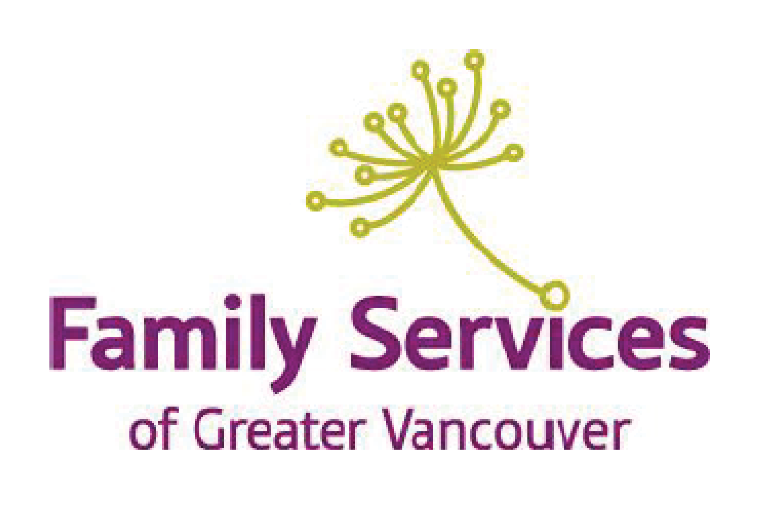 Family Service Greater Vancouver Logo