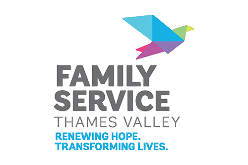 Family Service Thames Valley Logo