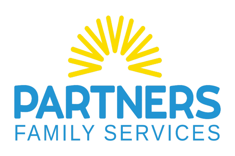 Partners Family Services Logo