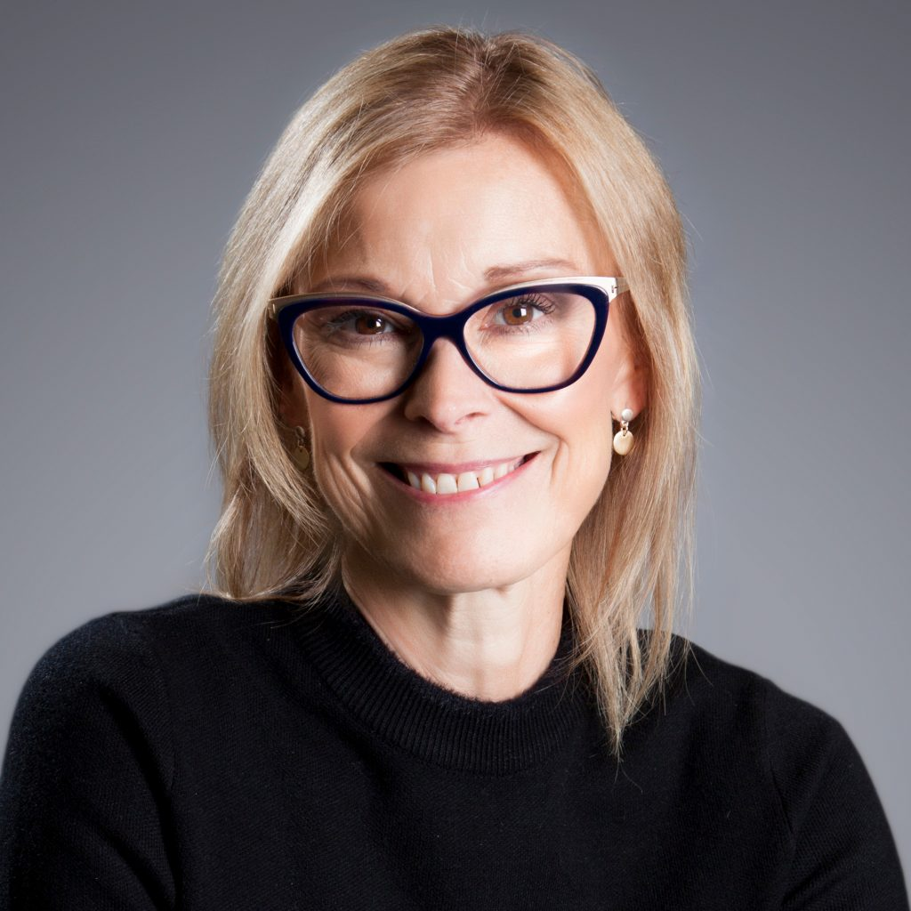 Pauline Smale