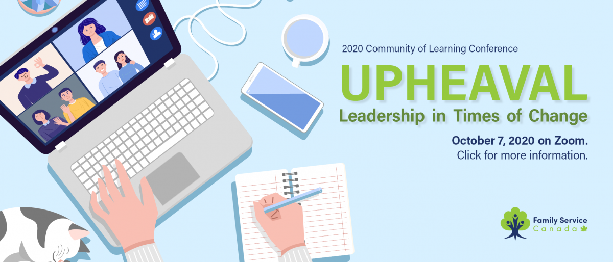 2020 Community of Learning Conference. Click to learn more.