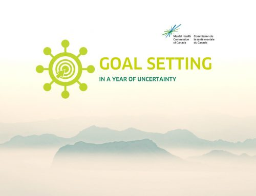 Resource: Goal Setting in a Year of Uncertainty